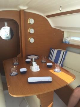 Rental yacht Claouey - Bénéteau First 25 on SamBoat