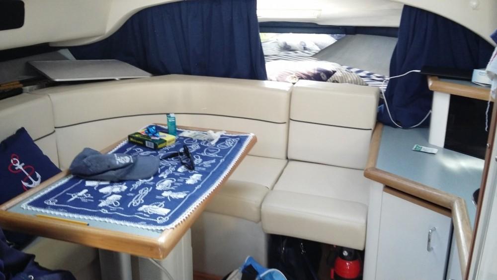 Rental yacht San Foca - Bayliner Bayliner 3055 on SamBoat