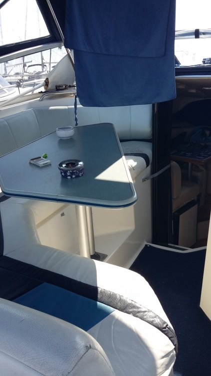 Hire Motor boat with or without skipper Bayliner San Foca