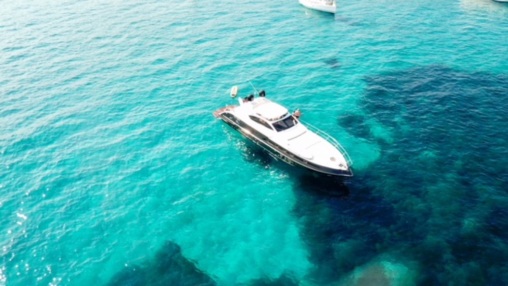 Rental yacht Porto-Vecchio - Conam conam on SamBoat