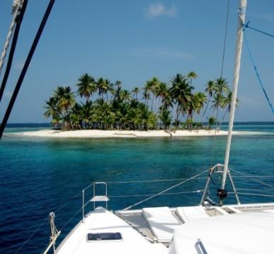 Rental Catamaran in Pulau Tioman - Lagoon Lagoon 440