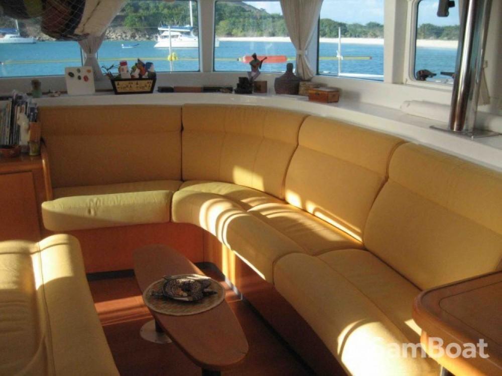 Catamaran for rent Pahang at the best price