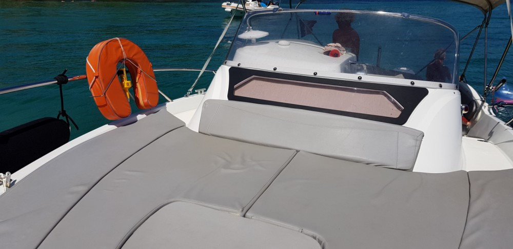 Boat rental La Londe-les-Maures cheap Flyer 8