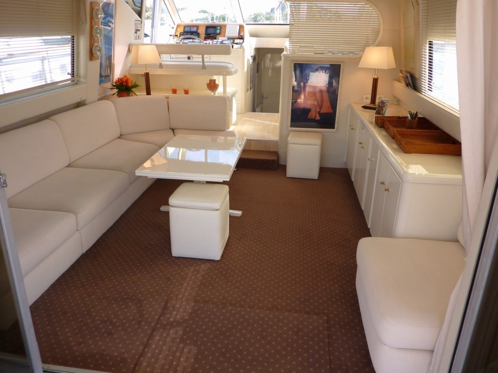 Rental yacht Cavalaire-sur-Mer - Guy Couach Guy Couach 1601 on SamBoat