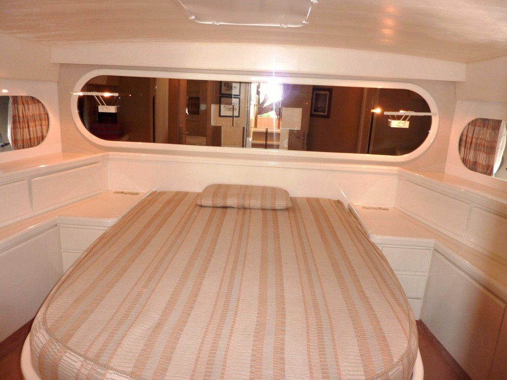 Rental Motor boat in Cavalaire-sur-Mer - Guy Couach Guy Couach 1601