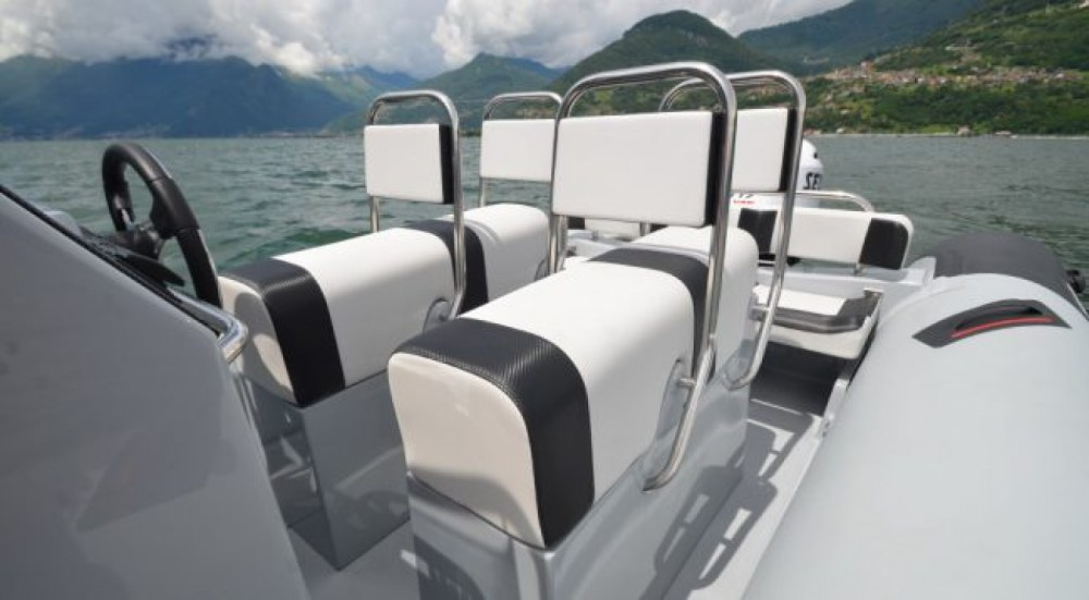 Rental yacht Pléneuf-Val-André - Selva Selva D600 Endeavour on SamBoat