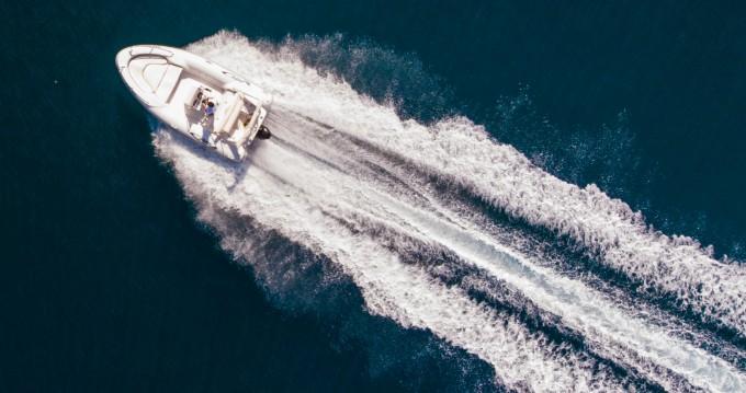 Boat rental Dubrovnik cheap Ris 500