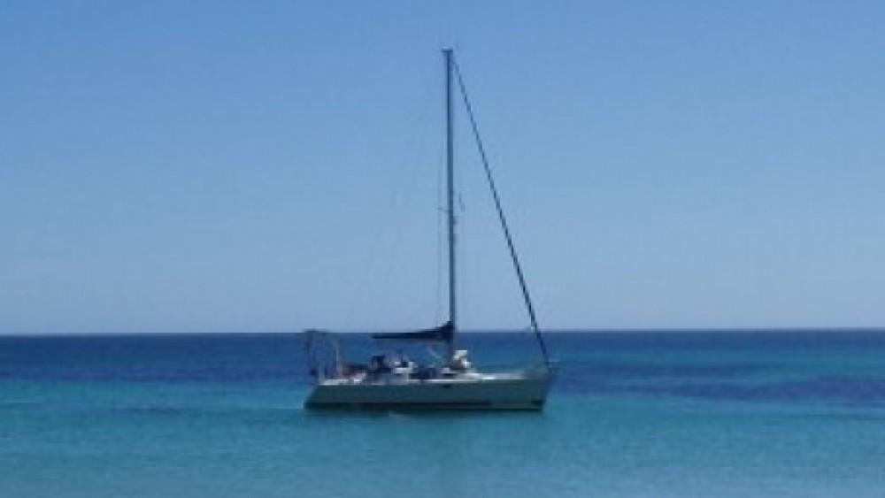 Rental Sailboat in Valras-Plage - Kirie Feeling 326