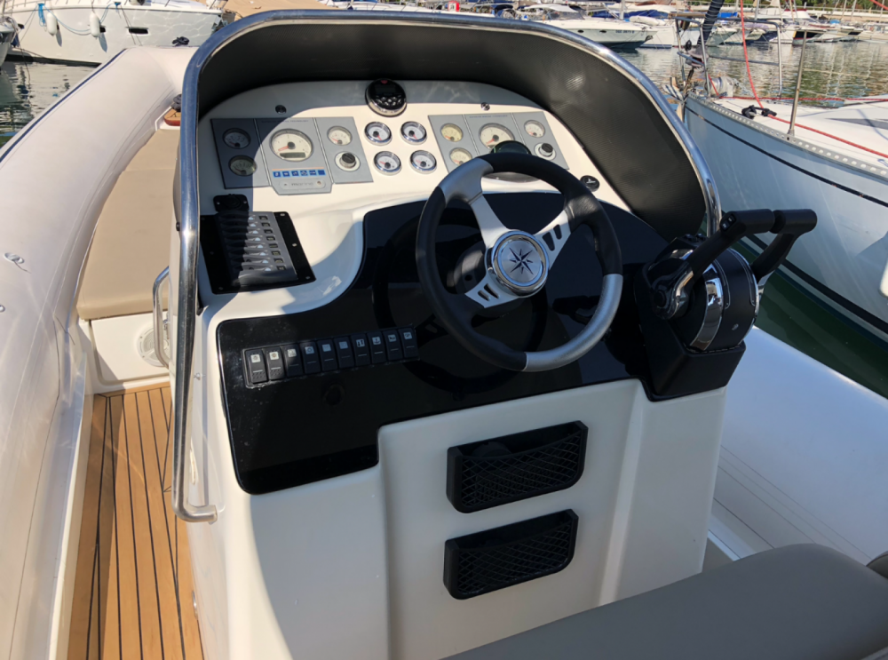 Boat rental Vallauris cheap nc