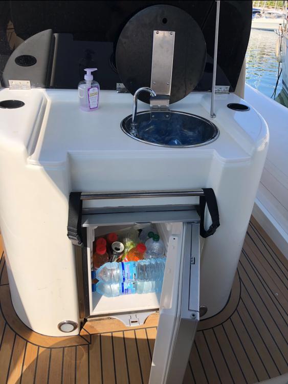 Rental yacht Vallauris - Nc nc on SamBoat