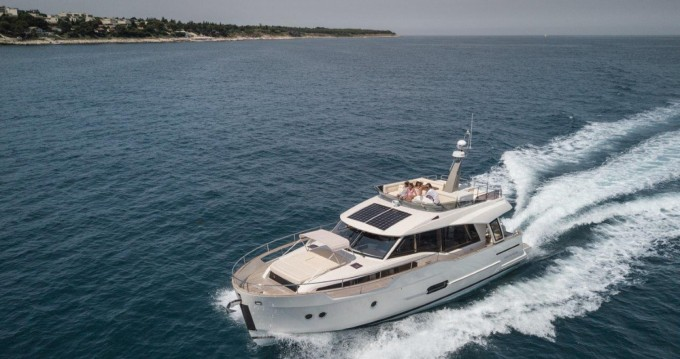 Greenline Greenline 48 Fly between personal and professional Biograd na Moru