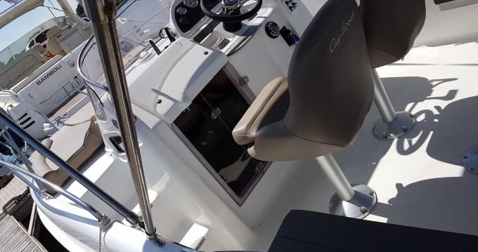 Rental Motorboat in Mauguio - B2 Marine Cap Ferret
