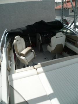 Rental yacht Marseillan - Sea Ray Sea Ray 210 Select on SamBoat