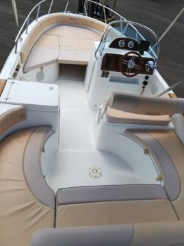 Rental yacht l'Estartit - Marinello Eden 22 on SamBoat