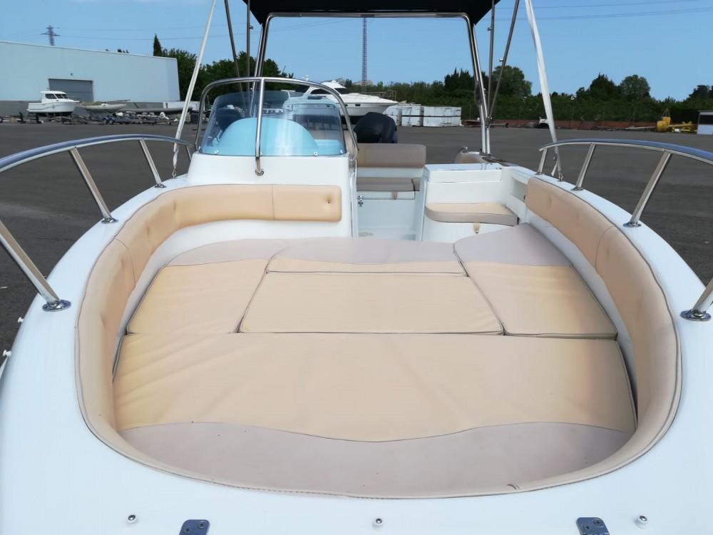 Rental yacht  - Marinello Eden 22 on SamBoat