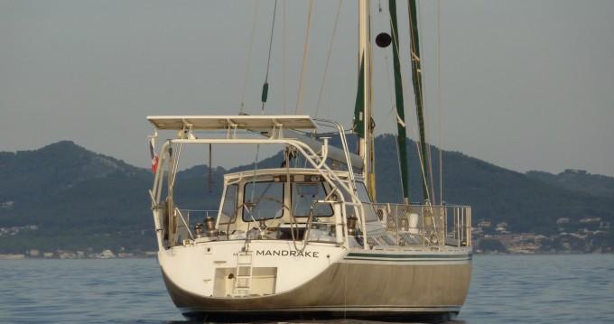 Rental yacht La Ciotat - Via Marine VIA 52 on SamBoat