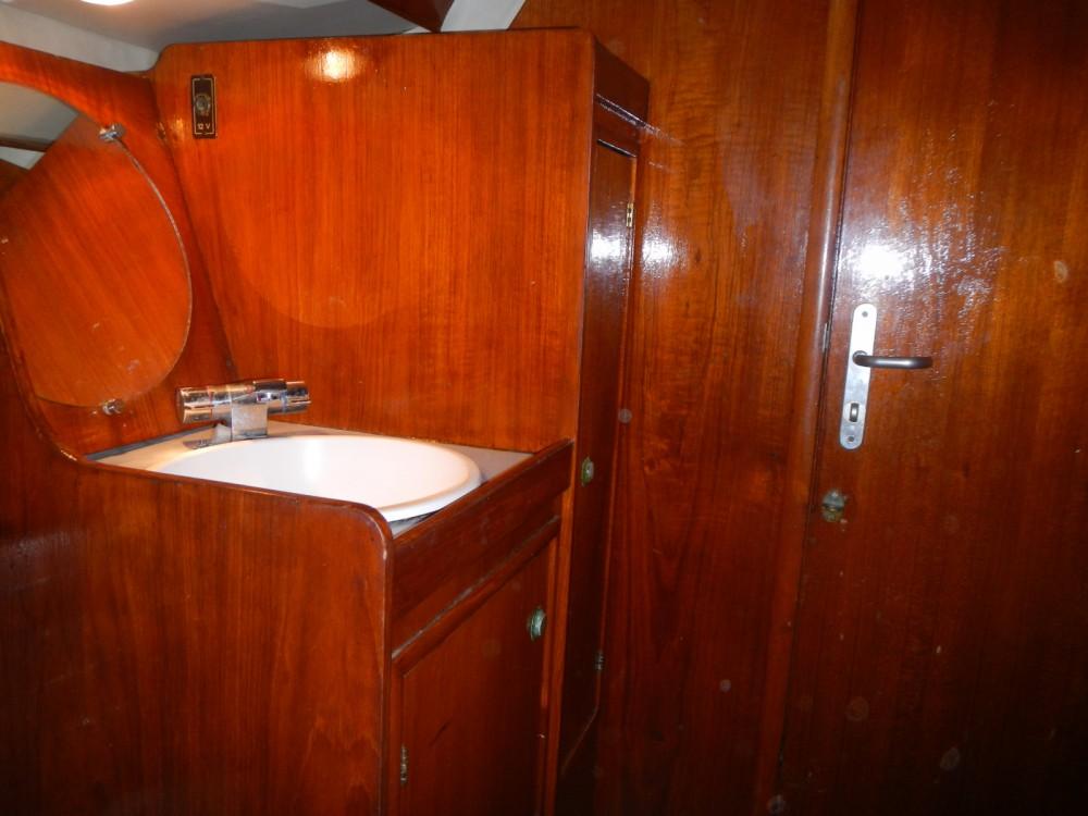 Boat rental Hyères cheap voyage 1120