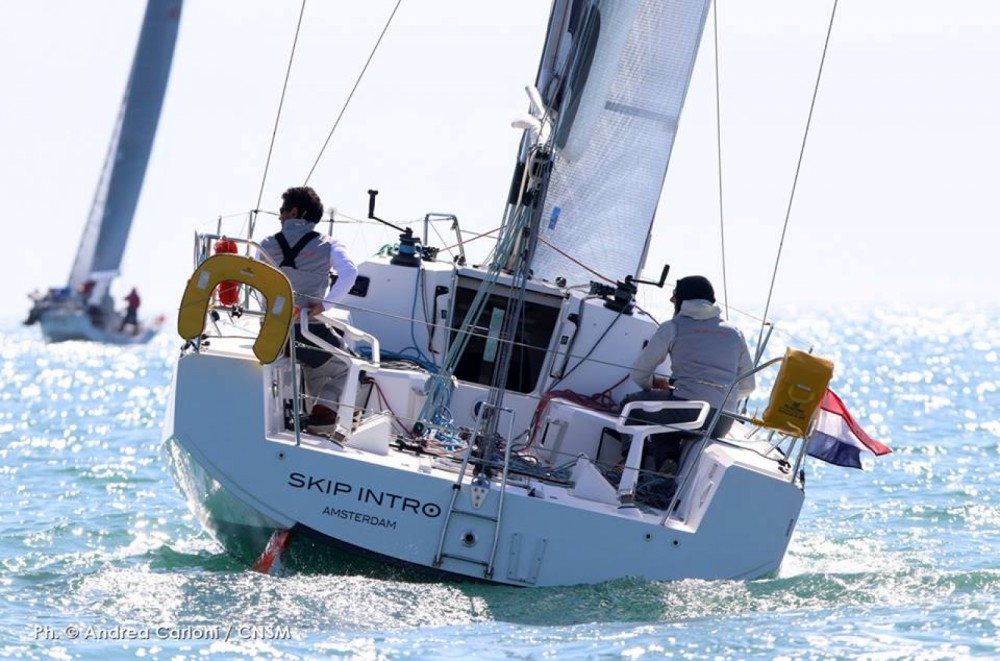 Sailboat for rent Sistiana-Visogliano at the best price