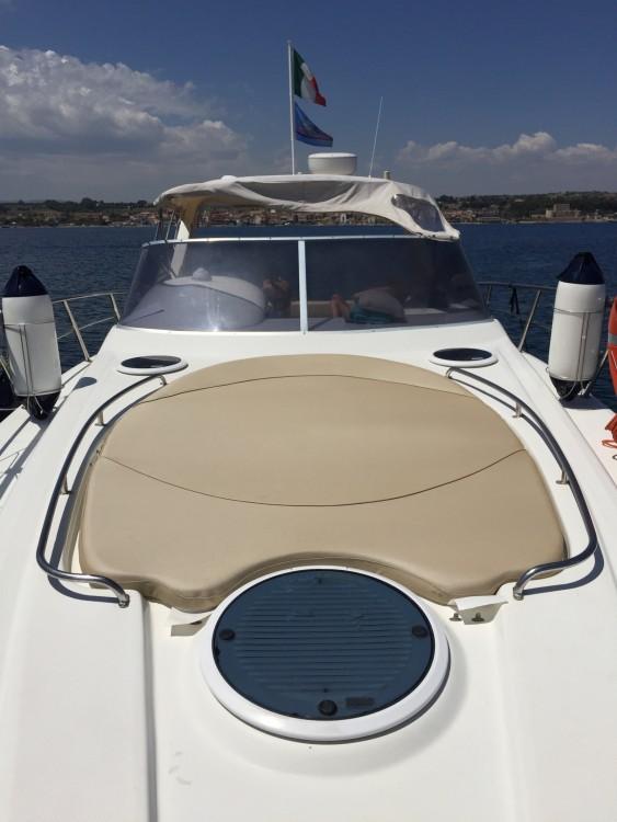 Rental yacht Brucoli - Saver Saver 330 Sport on SamBoat