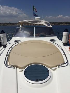Boat rental Saver Saver 330 Sport in Brucoli on Samboat