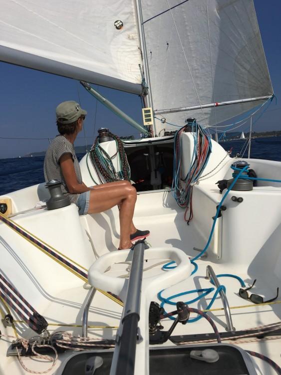 Rental yacht Marseille - Archambault Grand Surprise on SamBoat