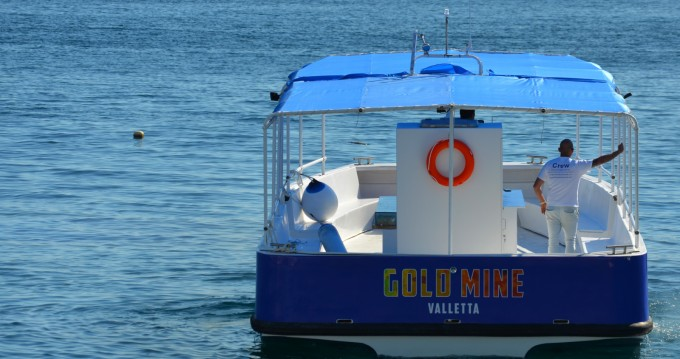 Rental yacht Mellieha - Carvel Motor Ship Iveco Aifo on SamBoat