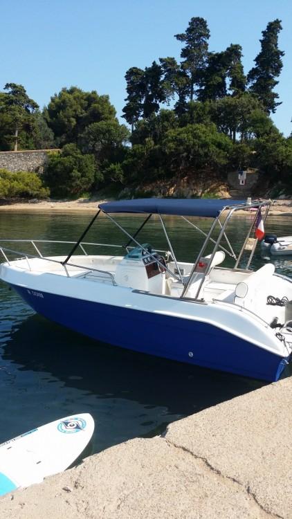 Rental yacht Saint-Laurent-du-Var - Marinello Eden 20 on SamBoat
