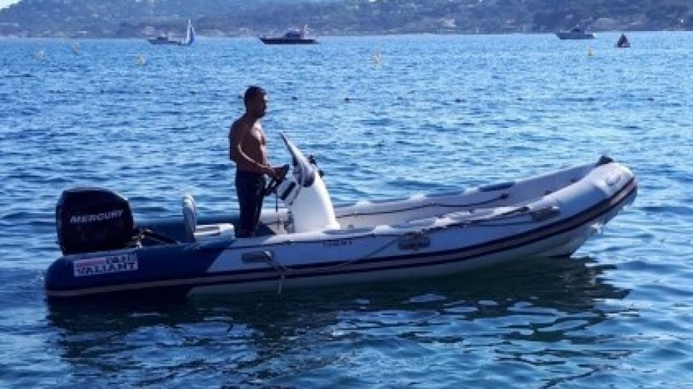 RIB for rent Provence-Alpes-Côte d'Azur at the best price
