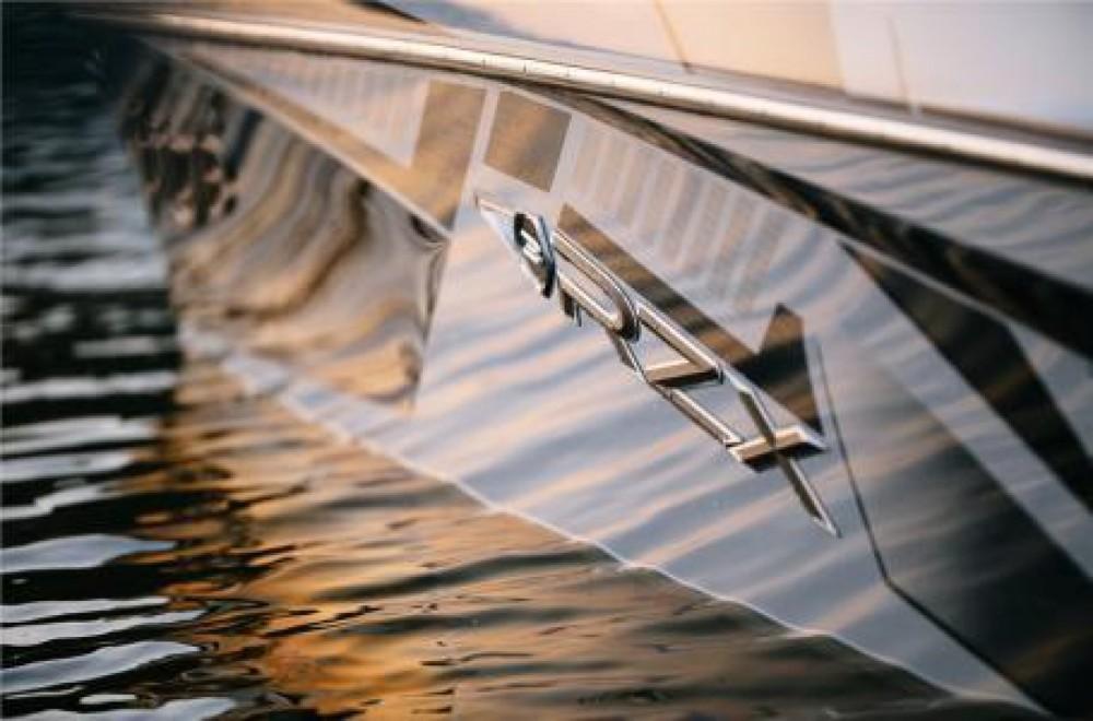 Boat rental Sevrier cheap Rzx3