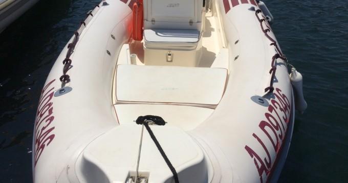 Rental RIB in Porto-Vecchio - Joker Boat Clubman 19