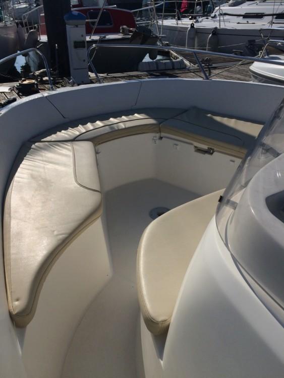 Rental yacht Arcachon - Jeanneau Cap Camarat 635 Style on SamBoat