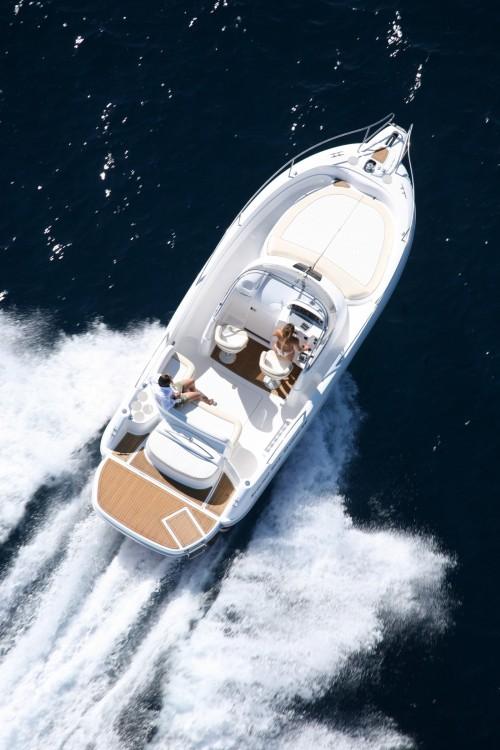 Rental Motor boat in Alicante - Rio Rio 850 Day Cruiser