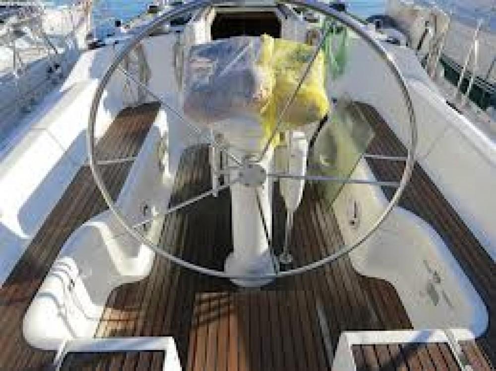 Rental Sailboat in el Masnou - Jeanneau Sun Odyssey 42.2