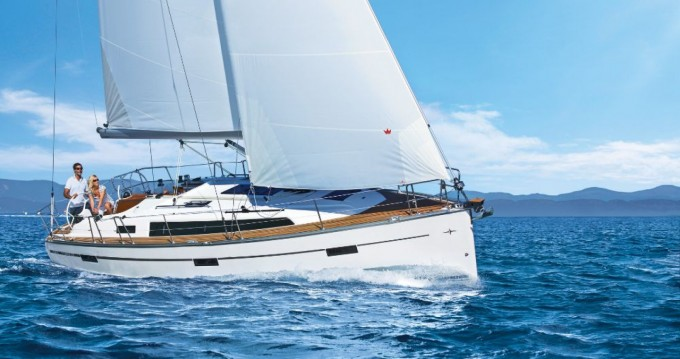 Rental yacht Kornić - Bavaria Cruiser 37 on SamBoat