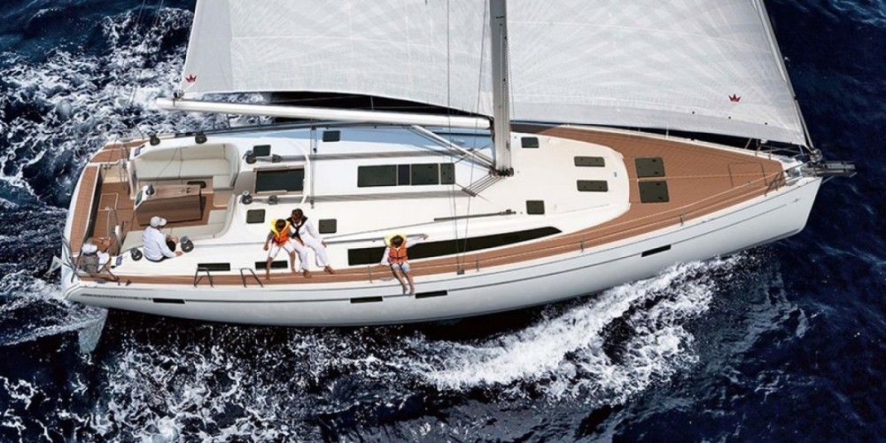 Rent a Bavaria Cruiser 51 Croatia