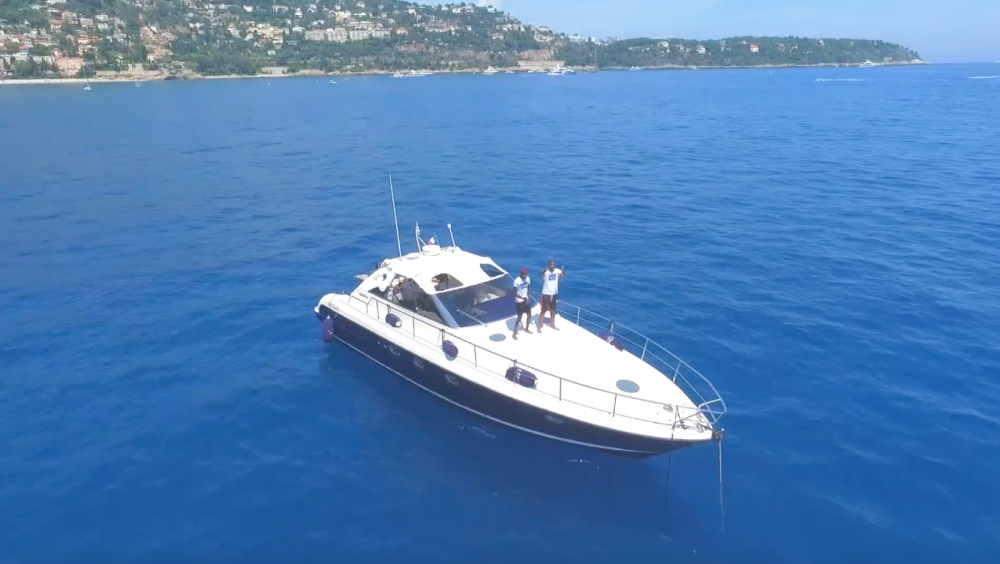 Rental Motor boat Gianetti with a permit
