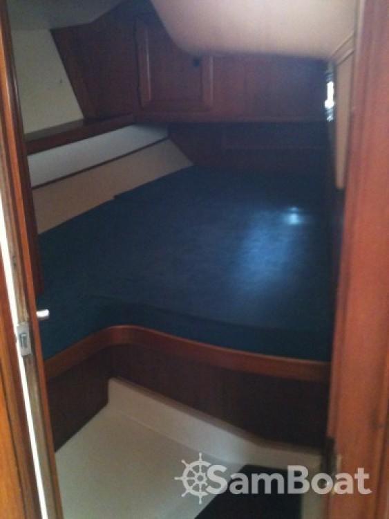 Rental yacht Ajaccio - BRUCE ROBERTS 53 DESIGN on SamBoat
