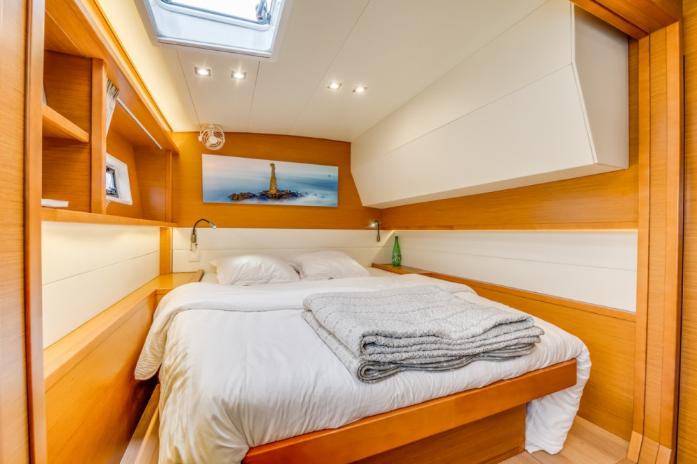 Catamaran for rent Barcelona at the best price
