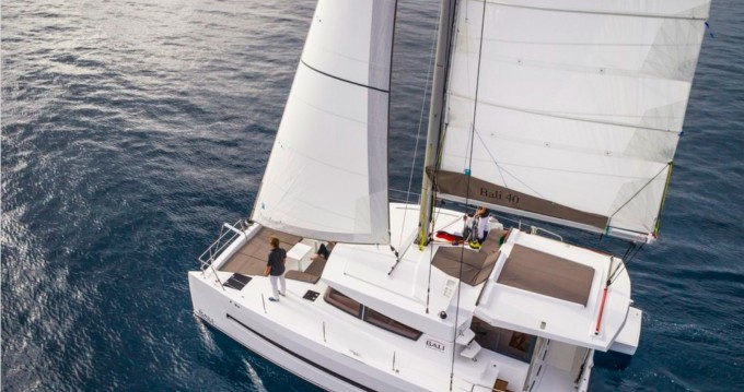 Rental yacht Port-Vendres - Catana Rina on SamBoat