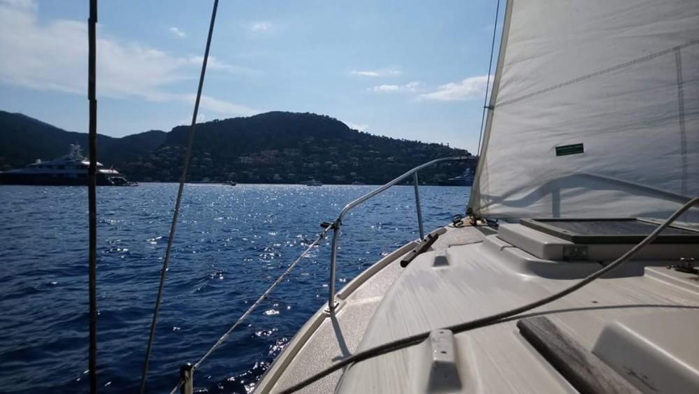 Rental Sailboat in Théoule-sur-Mer - Bénéteau Piranha