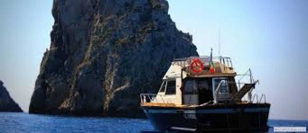Hire Yacht with or without skipper Posillipo