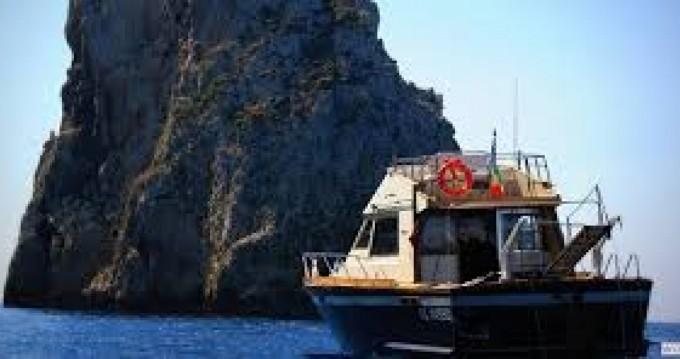 Boat rental Gallipoli cheap ANTIGUA 38 FLY