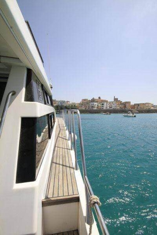 Rental yacht Uttar Pradesh - Dalla-Pieta 52 ASTERION on SamBoat