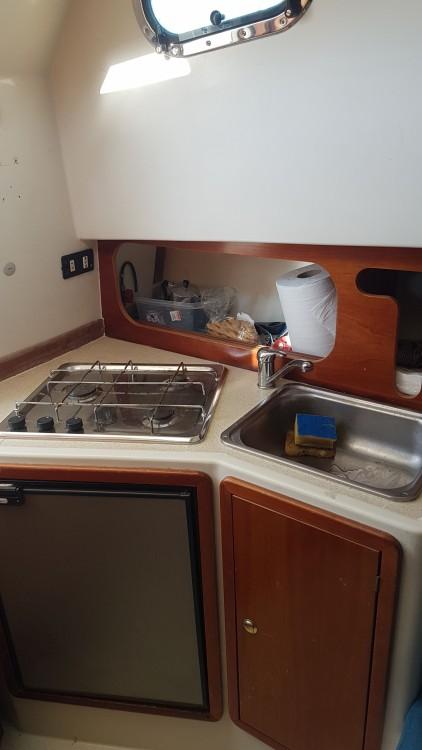 Boat rental Gallipoli cheap F300 BLUTIME