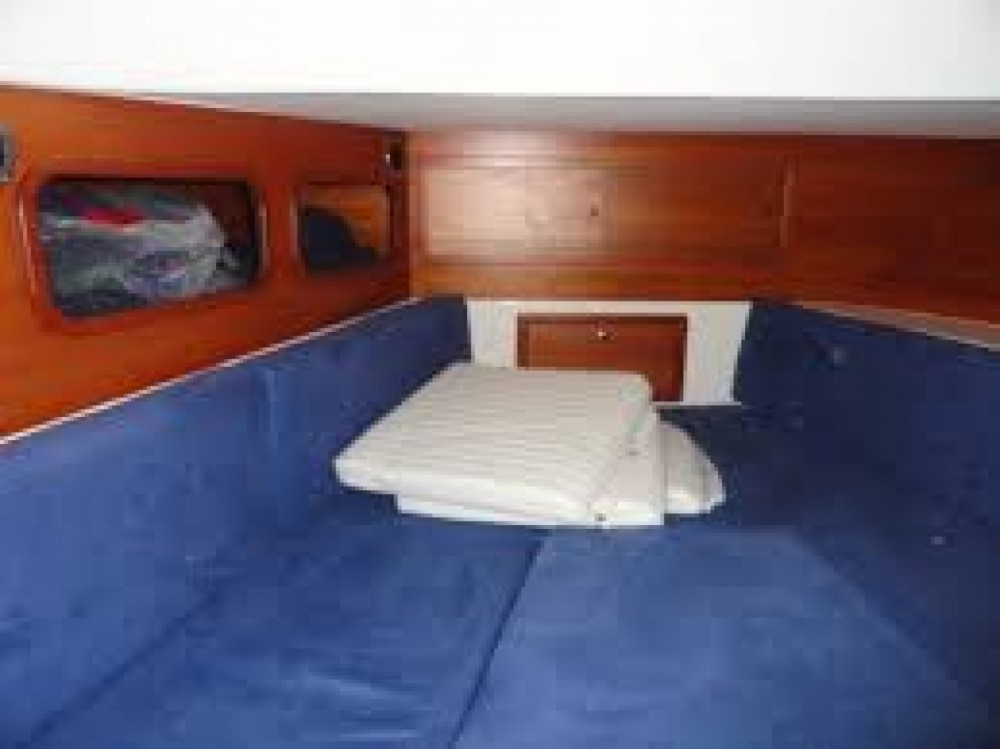 Motor boat for rent Gallipoli at the best price