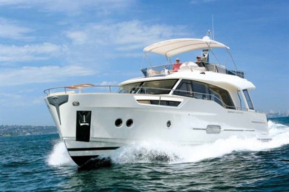 Hire Motor boat with or without skipper Greenline Comporta