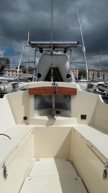 Sailboat for rent Ajaccio at the best price