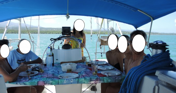 Hire Sailboat with or without skipper Gibert Marine Pointe-à-Pitre