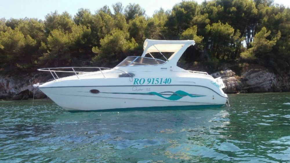Hire Motor boat with or without skipper Sessa Marine Cannes