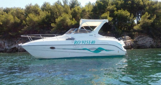 Hire Motorboat with or without skipper Sessa Marine Cannes